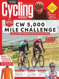 Cycling Weekly - January 02, 2020