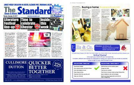 The Standard Chester & District – September 28, 2017