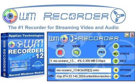 WM Recorder v12