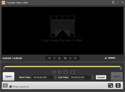 TunesKit Video Cutter 2.2.0.42 Multilingual
