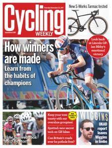 Cycling Weekly - November 23, 2017