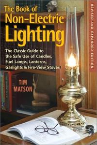 The Book of Non-electric Lighting