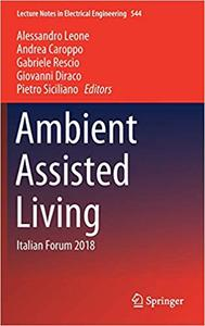 Ambient Assisted Living: Italian Forum 2018