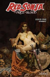 Red Sonja, Price of Blood 001 (2020) (5 covers) (digital) (The Seeker-Empire
