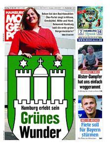 Hamburger Morgenpost – 28. Mai 2019
