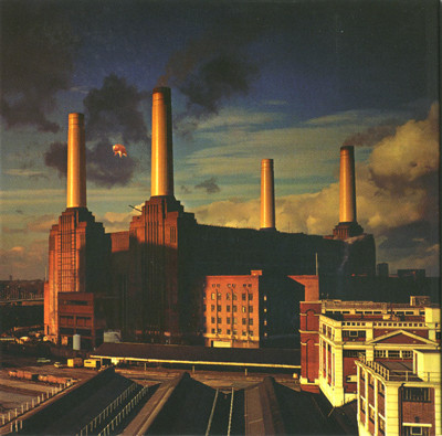 Pink Floyd - Oh By The Way: Boxset (2007) Re-up
