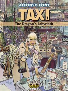 Taxi 01-The Dragons Labyrinth 2019 SAF Comics Digital