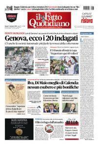 Il Fatto Quotidiano - 07 settembre 2018