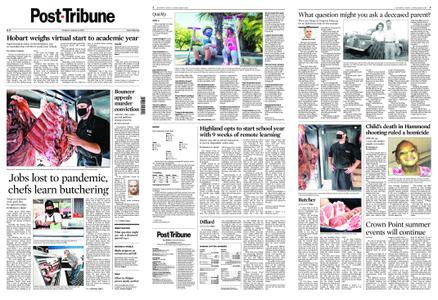 Post-Tribune – August 04, 2020