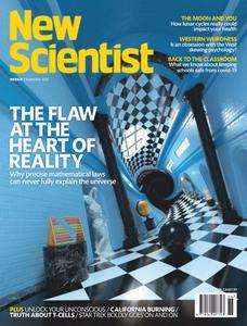 New Scientist International Edition - September 05, 2020