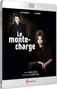 Paris Pick-Up / Le monte-charge (1962)