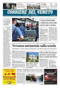 Corriere del Veneto Venezia e Mestre – 20 luglio 2019
