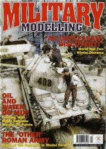 Military Modelling Vol.30 No.13 (2000)