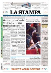 La Stampa Imperia e Sanremo - 18 Aprile 2018