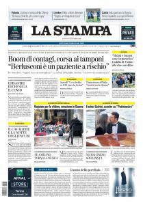La Stampa Torino Provincia e Canavese - 5 Settembre 2020
