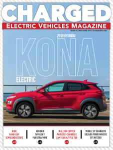 CHARGED Electric Vehicles Magazine - May/June 2019