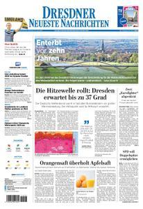 Dresdner Neueste Nachrichten - 25. Juni 2019
