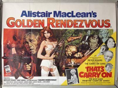 Golden Rendezvous (1977)