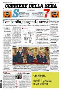 Corriere della Sera – 08 maggio 2019