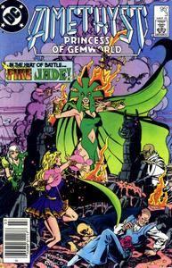 Amethyst - Princess of Gemworld v2 03