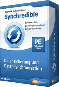 Synchredible Professional 5.303 Multilingual