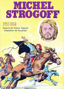 Jules Verne - Tome 4 - Michel Strogoff