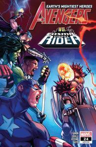 Avengers 024 2019 Digital Zone