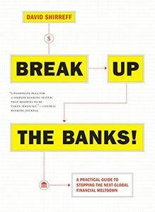 Break Up the Banks! : A Practical Guide to Stopping the Next Global Financial Meltdown