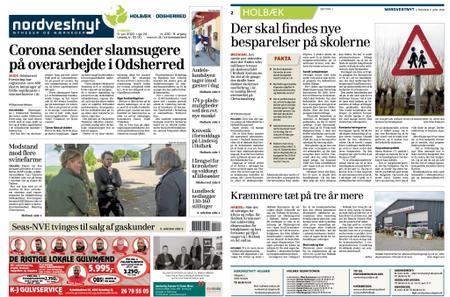 Nordvestnyt Holbæk Odsherred – 09. juni 2020
