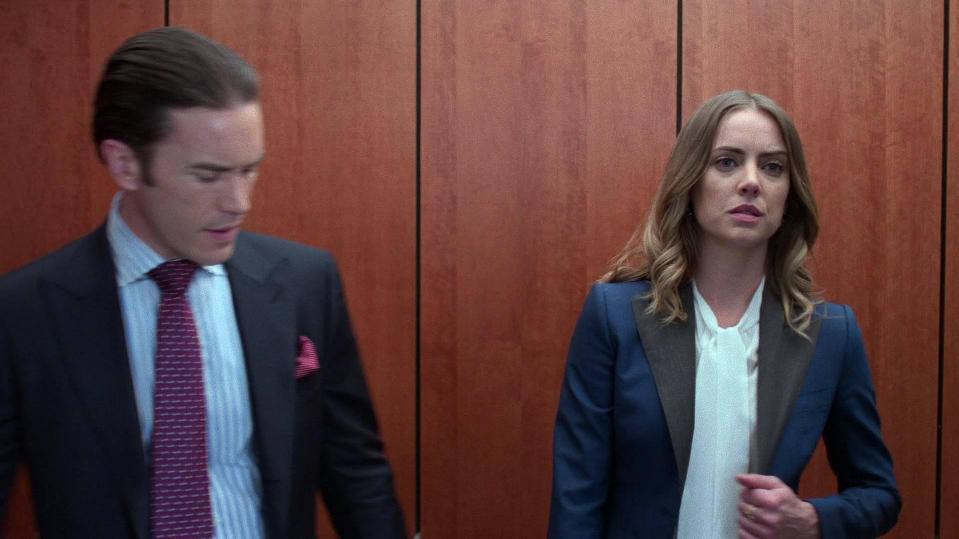 Marvel's Iron Fist S01E05