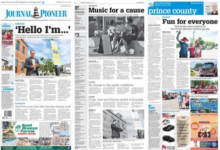Journal Pioneer – July 22, 2019