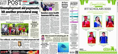 The Guam Daily Post – June 10, 2020