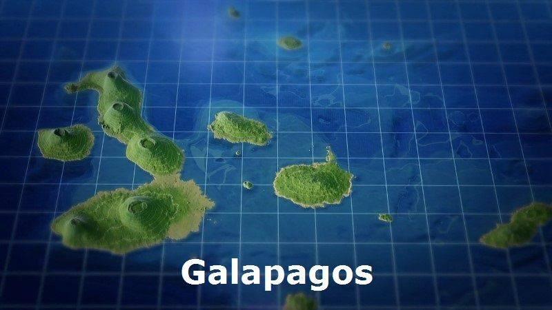 BBC Galapagos with Liz Bonnin (2017) AvaxHome