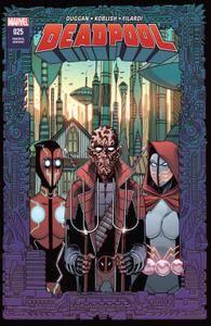 Deadpool 025 2017 Digital Zone-Empire