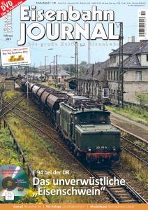 Eisenbahn Journal - Februar 2019
