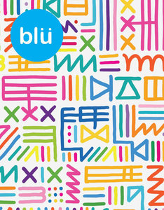 Blü Magazine #13 - August 2011