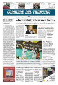 Corriere del Trentino - 20 Aprile 2018