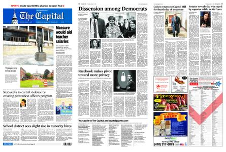 The Capital – March 07, 2019