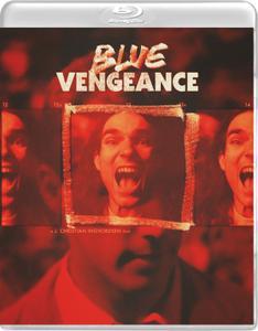 Blue Vengeance (1989) [w/Commentaries]
