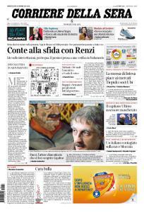 Corriere della Sera – 19 febbraio 2020