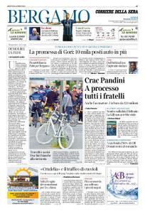 Corriere della Sera Bergamo – 18 aprile 2019