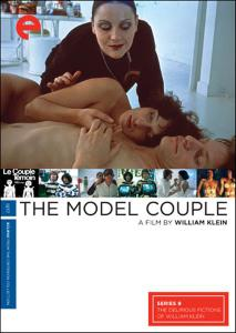 The Model Couple (1977) Le couple témoin [The Criterion Collection]