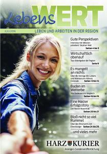 Standort Magazin - Juli 2019