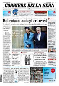 Corriere della Sera – 06 aprile 2020