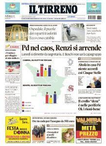 Il Tirreno Livorno - 8 Marzo 2018