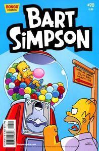 Bart Simpson 070 2012