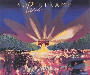 Supertramp - Paris (1980)