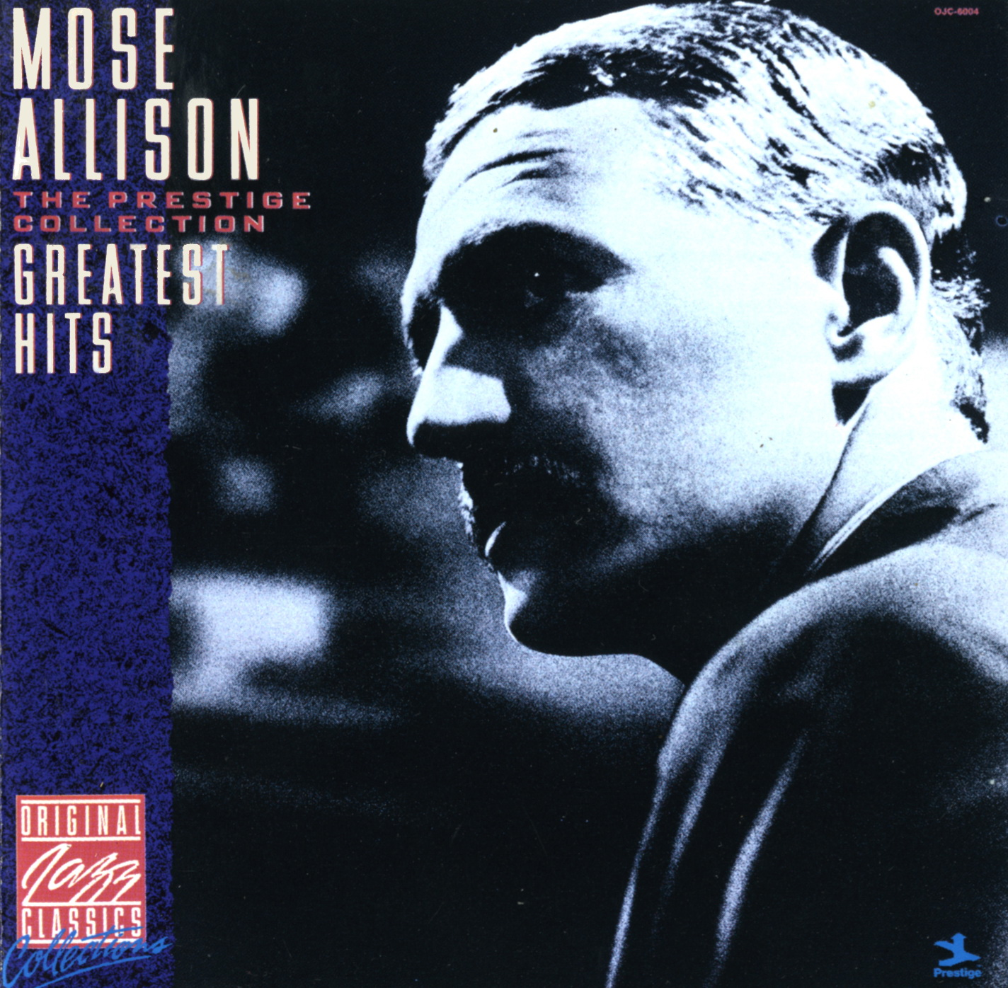 Mose Allison - Greatest Hits (1988)