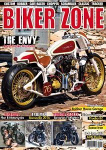 Biker Zone - abril 2016