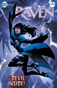 Raven 04 of 06 2017 Digital Zone-Empire